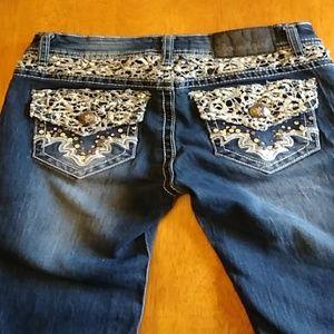 b4c96e2e047 Soundgirl Jeans - Soundgirl flare jeans